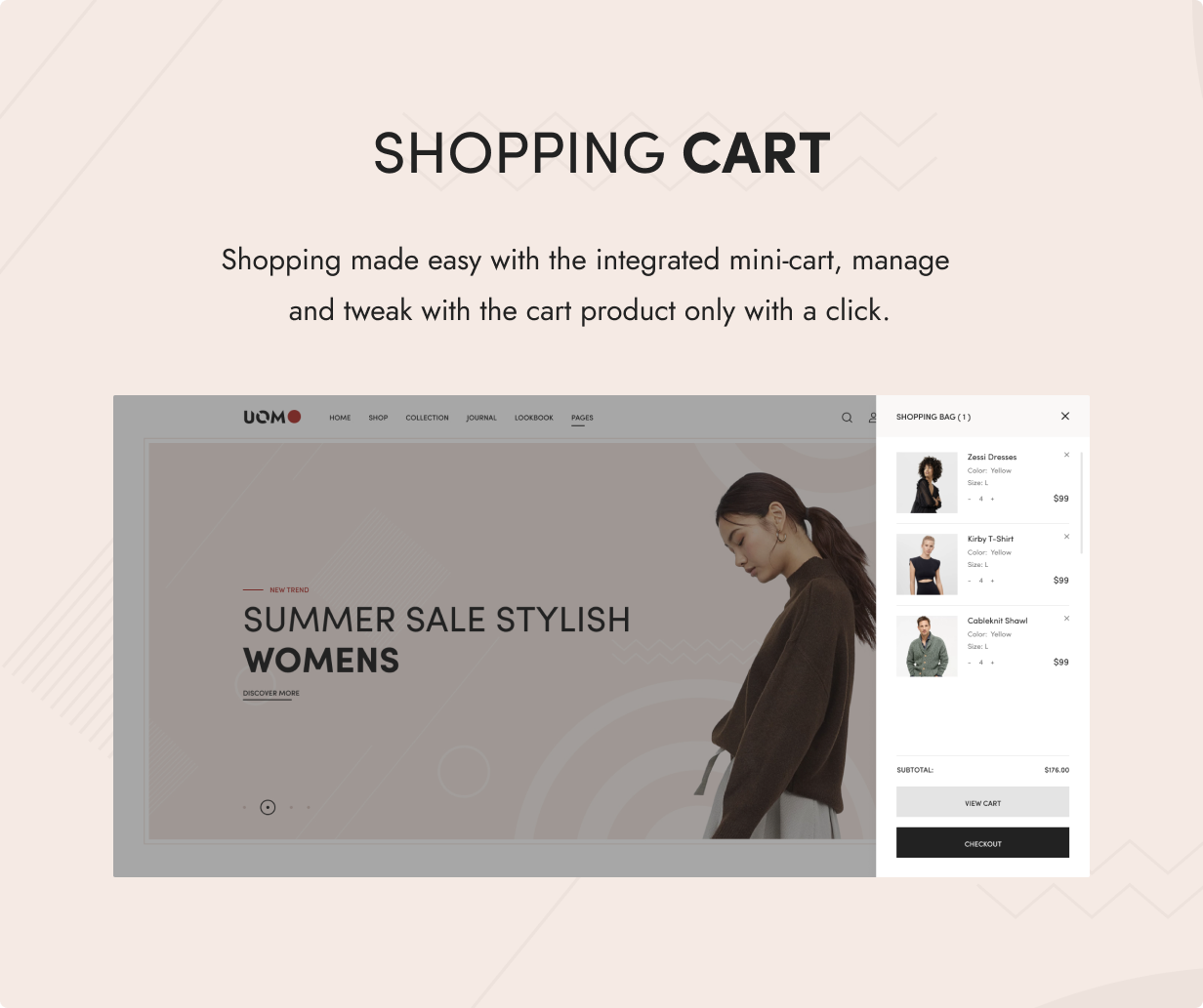 Uomo - Multipurpose WooCommerce WordPress Theme - 12
