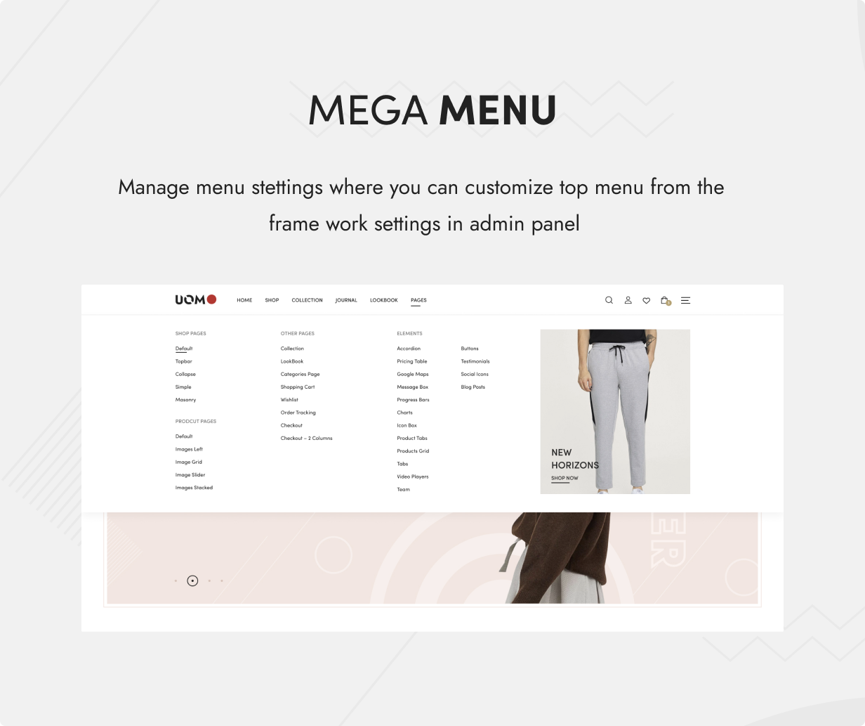 Uomo - Multipurpose WooCommerce WordPress Theme - 13